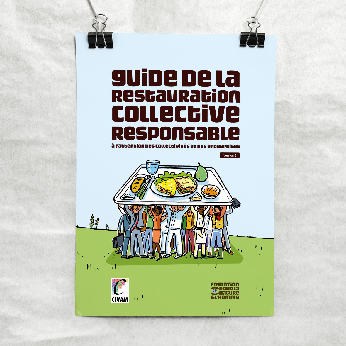 Guide de la restauration collective