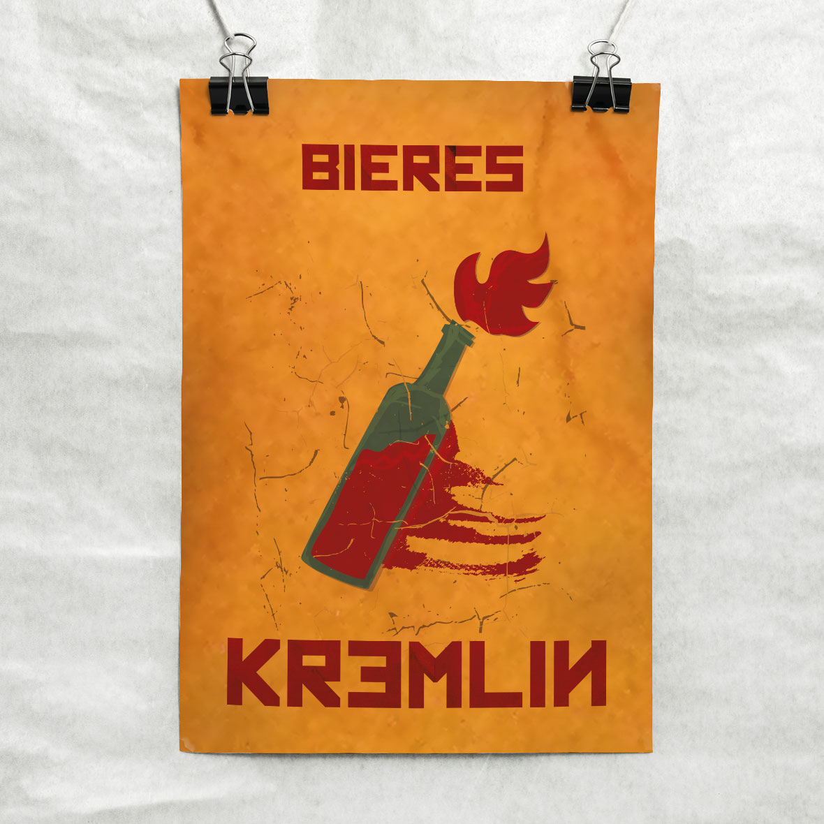 Le Kremlin Paris