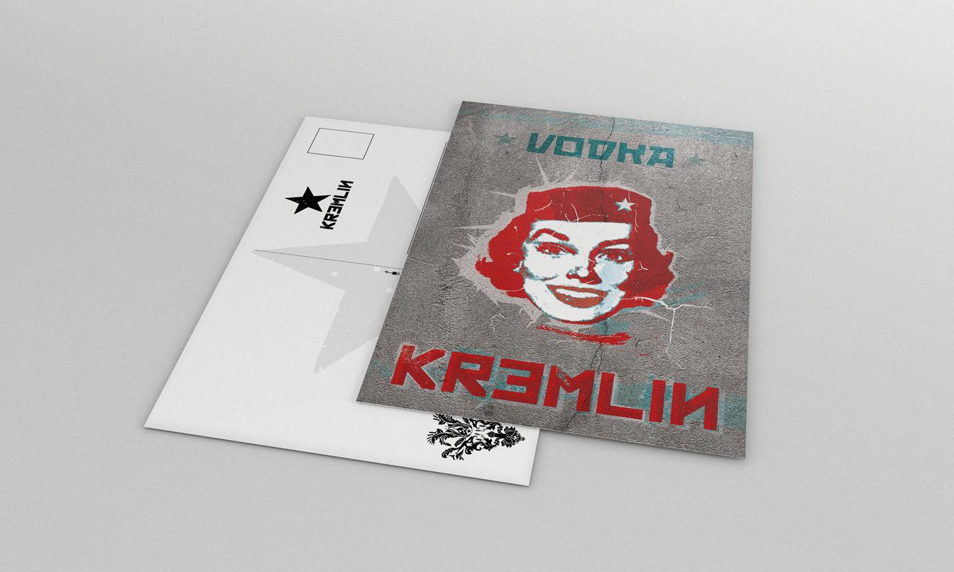 Le Kremlin bar carte